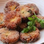 Corn Croquettes Recipe – Easy Sweet Corn Croquettes Recipe