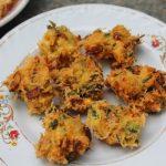 Semiya Pakoda Recipe – Vermicelli Pakora Recipe