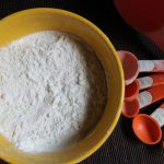 Homemade Cake Flour Recipe – How to Make Cake Flour at Home