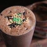 Best Nutella Milkshake Recipe – How to Make Nutella Milkshake without Ice cream