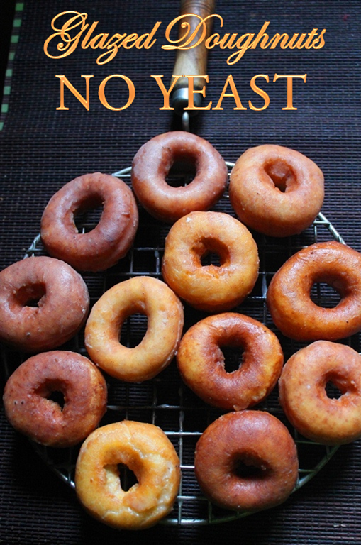 How Do You Make Yeast Donuts