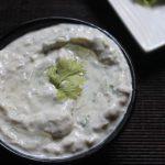 Tzatziki Sauce Recipe – Greek Cucumber Yogurt Sauce Recipe