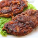 Breaded Chicken Cutlets Recipe