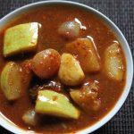 Surakkai Kuzhambu Recipe – Lauki Curry Recipe – Bottle Gourd Recipes