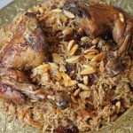 Al Kabsa Recipe – Saudi Kabsa Recipe – Arabic Rice & Chicken Recipe
