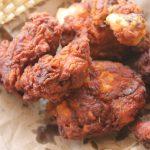 Fiery & Crispy Fried Chicken Recipe