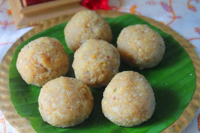 Pillayarpatti Modakam Recipe – Pillayarpatti Kozhukattai Recipe