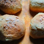Soda Bread Rolls Recipe – Yeast Free Soda Buns Recipe