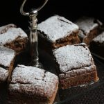 Whole Wheat Oats & Chocolate Cake Recipe – Eggless Oats & Chocolate Cake Recipe