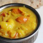Potato Curry for Poori – Aloo Curry Recipe – Aloo Sabzi Recipe