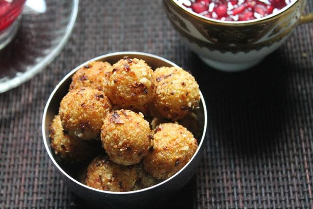 Popcorn Potatoes Recipe