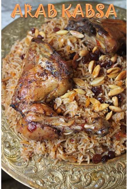 recipe: what is kabsa [36]