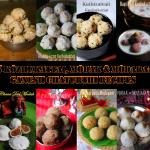 Easy Kozhukattai Recipes – Mothagam & Modak Recipes
