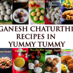 Vinayagar Chaturthi Recipes / Ganesh Chaturthi Recipes