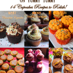Best Cupcake Recipes – Eggless Cupcake Recipes