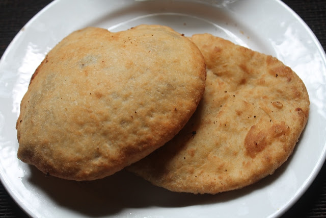 Stuffed Aloo Bhatura Recipe – Aloo Bhatura Recipe