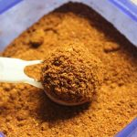 Indian Curry Powder Recipe – Homemade Curry Powder Recipe