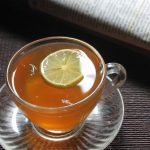 Lemon & Honey Black Tea Recipe – Lemon Tea Recipe – Weightloss Tea Recipe