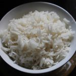 How to Cook Basmati Rice – Absorption Method