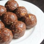 Nutella Oats Balls Recipe – Nutella Energy Balls Recipe