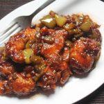 Prawn Manchurian Recipe – Chilli Prawn Manchurian Dry Recipe