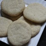Eggless Sugar Cookies Recipe – Soft & Fluffy
