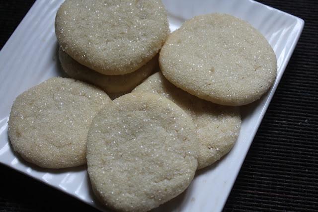 Eggless Sugar Cookies Recipe – Soft & Fluffy