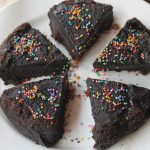 Flourless Chocolate Fudge Cake Recipe