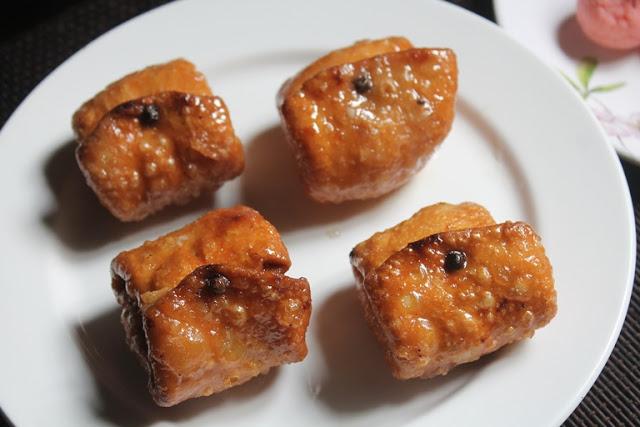 Lavang Latika Recipe – Easy Diwali Sweets Recipe
