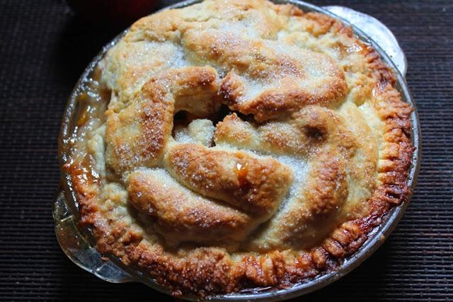 Ultimate Apple Pie Recipe