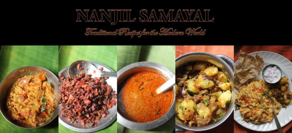 Nanjil Samayal
