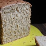 Healthy Brown Bread Recipe – 100% Whole Wheat Bread Recipe