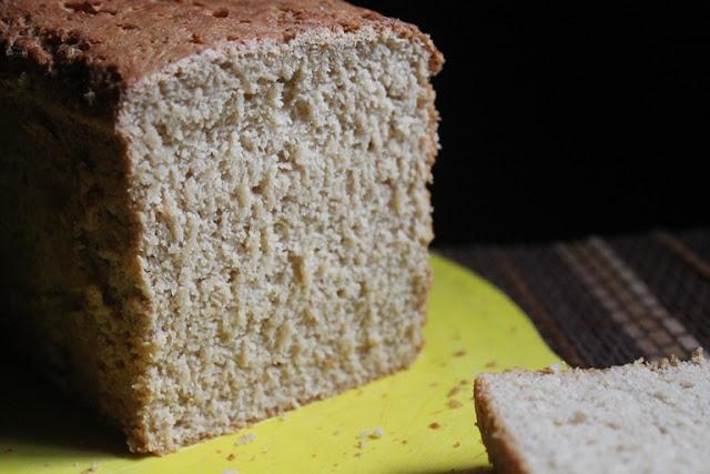 Healthy Brown Bread Recipe – 100% Whole Wheat Bread Recipe