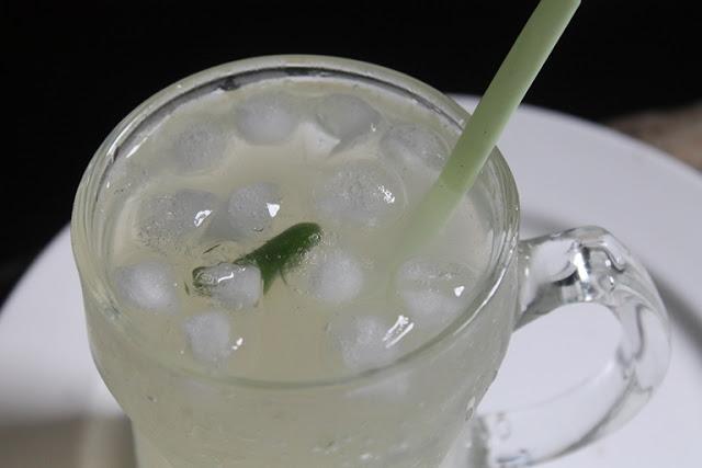 Lemon Punch Recipe – Cold Lemon Drink Recipe