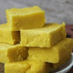 Easy Maida Burfi Recipe – Quick Barfi made in 20 mins
