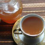 Healthy Apple Tea Recipe – Apple Cinnamon Tea Recipe
