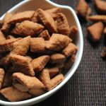 Shakarpara Recipe – Fried Maida Biscuits Recipe