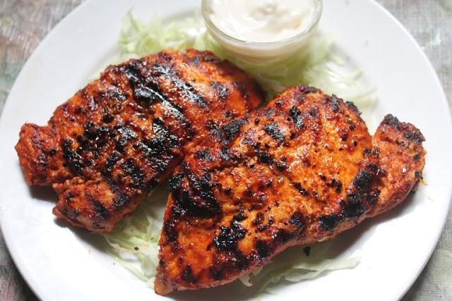 https://www.yummytummyaarthi.com/roasted-mayo-chicken-recipe/