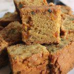 Easy Atta Cake Recipe – Eggless Whole Wheat Tutti Frutti Cake Recipe
