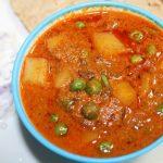 Easy Potato Kurma Recipe – Aloo Korma for Chapati, Roti & Pulao