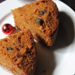 Caramel Cake Recipe – Christmas Caramel Fruit Cake Recipe