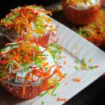Pina Colada Cupcakes Recipe – Piña colada Cupcakes Recipe
