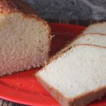 Best Coconut Loaf Cake Recipe – Coconut Loaf Bread Recipe