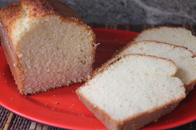 Best Coconut Loaf Cake Recipe – Coconut Loaf Bread Recipe