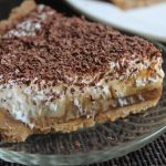 Easy Banoffee Pie Recipe
