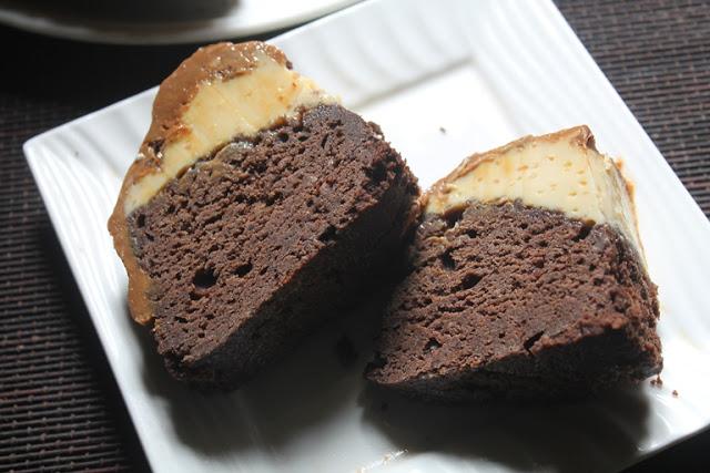 Chocoflan Recipe – Chocolate Flan Cake Recipe
