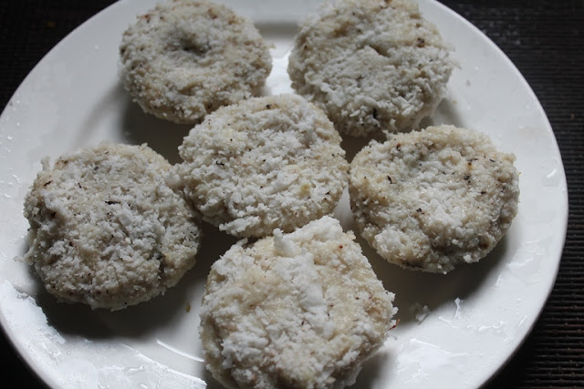 Vendaya Kozhukattai Recipe – Fenugreek & Urad Dal Dumplings – Kids & Toddler Snack Ideas