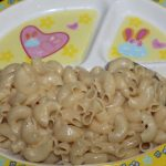 Easy Cheese Macaroni Recipe – Kids & Toddler Recipes