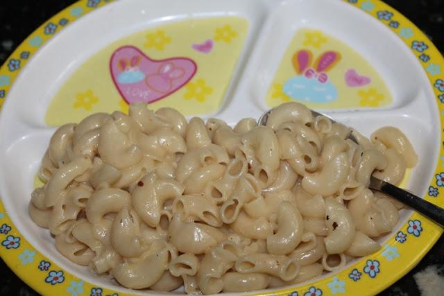 Easy Cheese Macaroni Recipe – Kids & Toddler Recipes