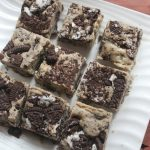 3 Ingredient Oreo Fudge Recipe – Cookies and Cream Fudge Recipe